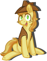 Braeburn by Keep-Yourself-Alive