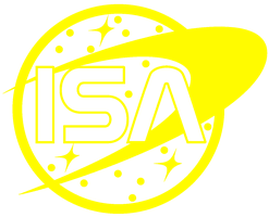 ISA Center T-Shirt Graphic by viperaviator