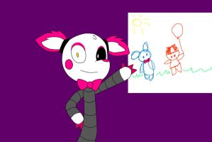 The Mangle: Sup Bruh by shgurr