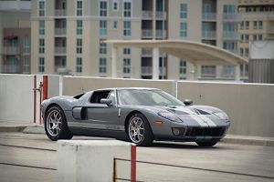 GT40 by jcamere