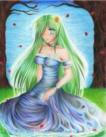 Colorpencil Magic by Eek-the-Menace
