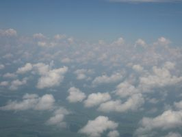 Clouds_0022 by DRE-stock