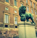 Royal Lion by grigant