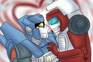 TF - Swerve and Skids by liliy