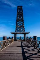 Leucate by MissPoc