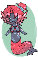 Quick Custom for Butterbly by Eeyrie