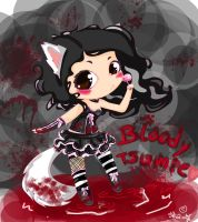 Chibi Blood by Porn-2-Be-A-Life