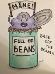 LSP's Beans by AlwaysForeverHailey