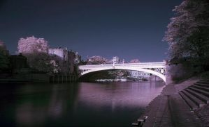 Lendal Bridge IR redit by arthur-in