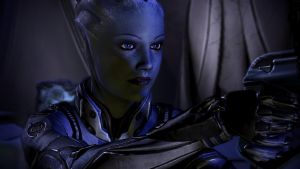 Liara T'Soni 14 by johntesh