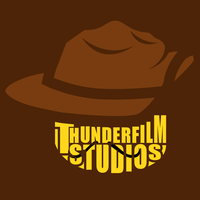 Thunderfilm Studios Logo (Typography) by MatrixChicken