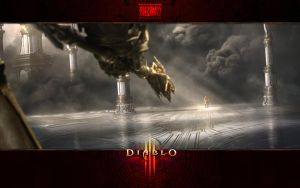 Diablo 3: The Acts #26 Battle at the Gates II by Holyknight3000