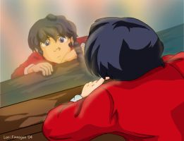 Ranma - Three Ways by irishgirl982
