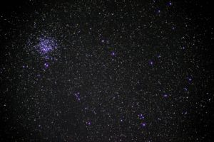 Messier 11 by Thumper314