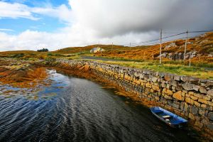 Colors of Connemara by crh