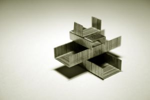 Staple Stack 569599 by StockProject1