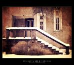 Stairs Stained With Desire by MccaryArkan