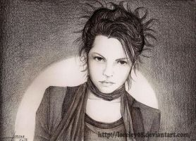 HYDE-43 by loreley08