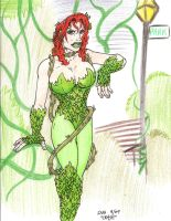 Poison Ivy QS by Crash2014