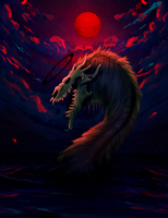 8. The Road To Nothingness by Spastical-Hyena