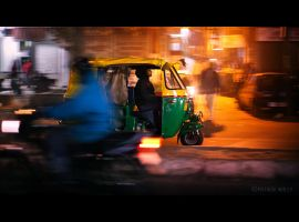 streets of delhi VII by PatrickWally