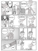 Bol Round 1: Pt 6 by Fuzzlespup