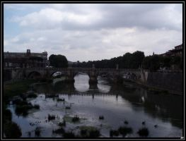 Rome 2007 - 06 by saurien