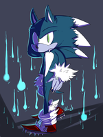 Werehog by NiKazt