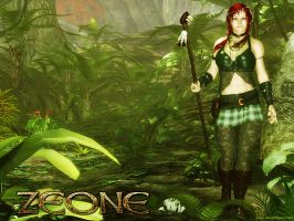 Zeone by DesignsByEve