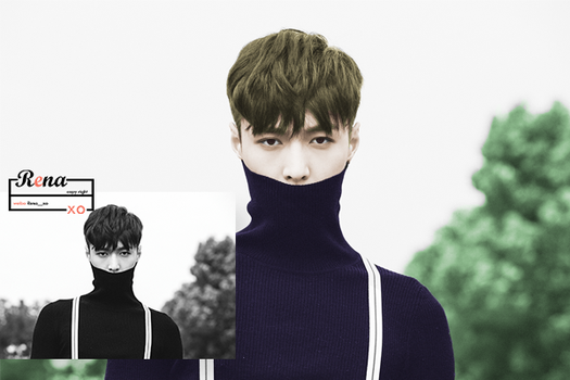 150407 Lay Color by tauotauomaker