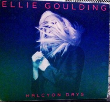 Halcyon Days by SparklyHell