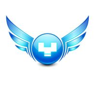 my logo by ypf