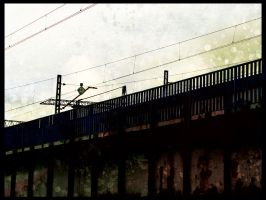 Railway_To_Hell by suicide777bomber