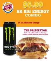 BK Big Energy Combo by Agent-Spiff