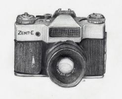 ~ Zenit by 17-forever