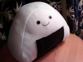 Just Another Cute Onigiri by SuManana