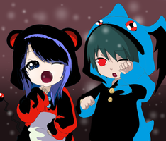 Recolor Emo Like by PsychedelicAnimagus