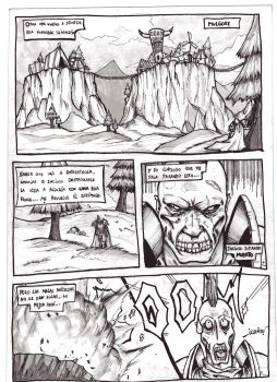 World of warpeds pag 1 by Evil-Murray