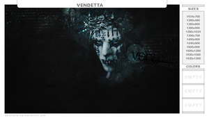 vendetta by dannielle-lee