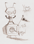Ruling the Internet? by Invader-Zim-Irken