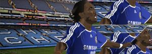 Didier Drogba's Signature Vector by FodsSFA