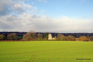 A farmhouse between Doncaster and Leeds by squareprismish