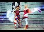 Dissidia: Final Fantasy ::04 by Cvy
