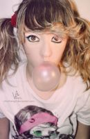 big babol by V3Nr3VeNG3