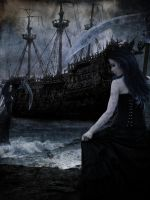 Reapers: The Last Voyage by this-darkest-hour