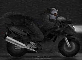 Midnight Ride by celesse
