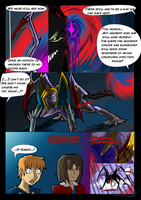 Maybe it was Fated #13 by DeadlyObsession
