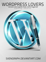 Wordpress Lovers by Svengraph