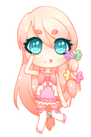 MAXIMUM VELOCITY CHEEB ALYTA by togo-o