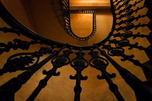 gothic lines by arbebuk